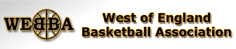 WEBBA - West of England Basketball Association
